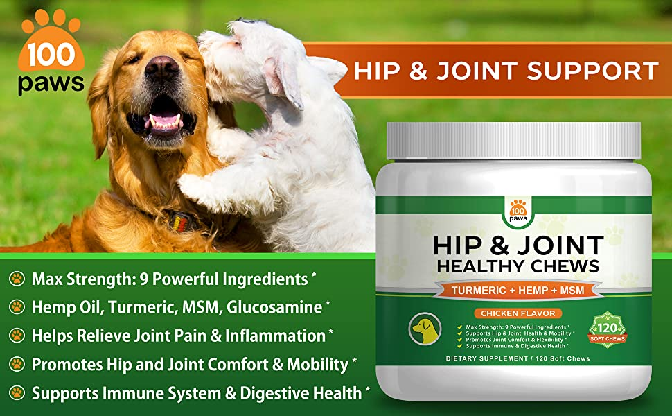 Hip and Joint, Hemp Seed Oil, hemp extract, full spectrum, joint pain, inflammation, turmeric, MSM