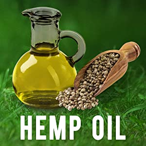 Hemp Oil, Hemp Extract