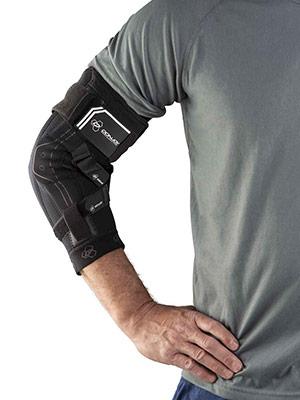 bionic elbow ii front