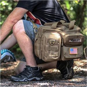 Tactical Baby Gear Tactical Diaper Bag