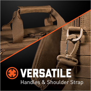 Tactical Baby Gear Tactical Diaper Bag Versatile