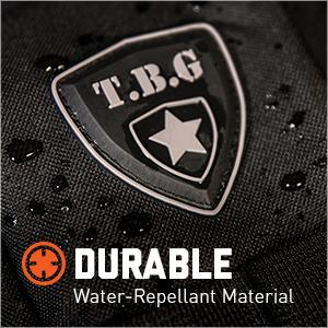 Tactical Baby Gear Tactical Diaper Bag Water Resistant