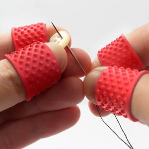 rubber fingertips medium rubber thimbles finger pads