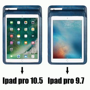 Amazon.com: iPad Pro 10,5 Soporte Soporte para bolígrafo ...