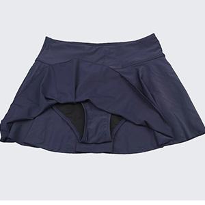 swim bottom with panty
