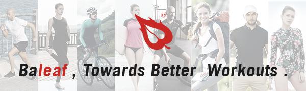 cf59189c4358e5 Baleaf women's yoga capri pants flare workout bootleg Leggings is designed  for yoga collection
