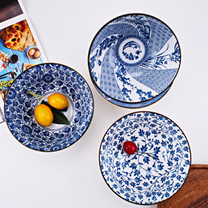 Yalong Bowls Best gift for family and friend!