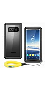 Amazon.com: Temdan LG G6 Waterproof Case with Floating Strap ...