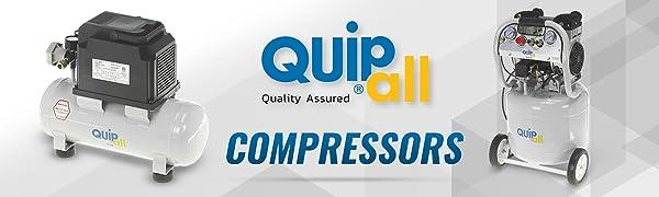 Quipall Compressors