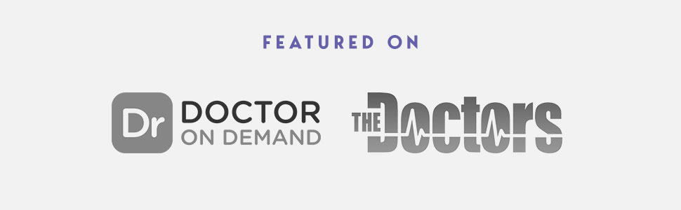 Doctor On Demand, The Doctors, Klova Press