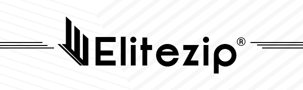 Optimized AM//FM Reception with Tough Material Carbon/Black 2 Inches Elitezip Antenna Compatible with Kia Soul 2010-2018