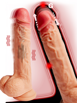 vibrate penis