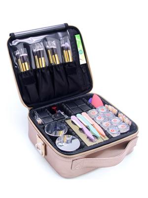 Amazon.com: Estuche de viaje para maquillaje, bolsa de ...