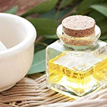 eucalyptus oil menthol