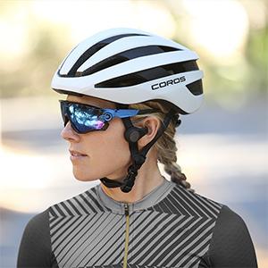 saftsound road helmet