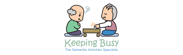 Keeping Busy: The Dementia Activity Specialist