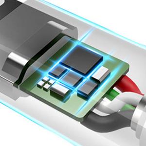 Apple MFi lightning cable