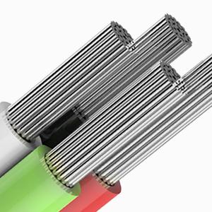 Premium lightning cable