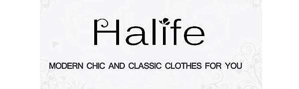 Halife tops
