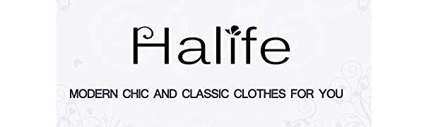 halife brand