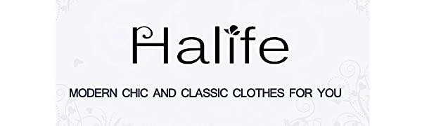 Halife fashion
