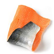 Alaskan Salmon Oil