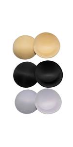 b910c4e60f731 bra pads · round sport bra inserts · bra replacement pads · removable bra  inserts · bra push up ...
