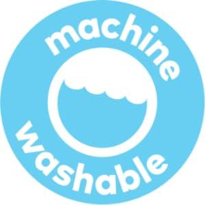 de moocci machine washable