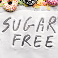 sugar free flavors