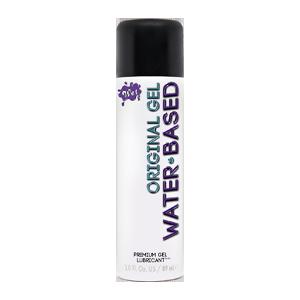 wet original water based 3 oz