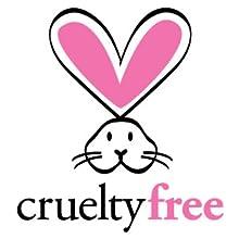 PETA Certified Cruelty-Free, No Animal Testing