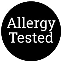 All Mommy Makeup products are allergy-tested.
