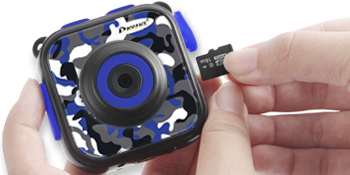 kids camera for christmas