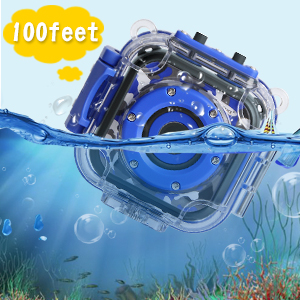 kids waterproof camera