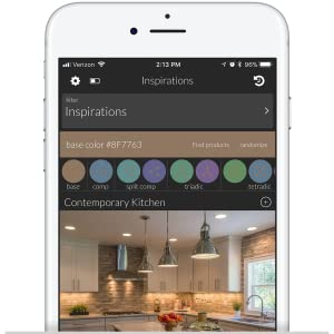 Color Muse tool for color matching paint and more 11