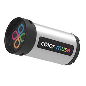 Color Muse tool for color matching paint and more 7