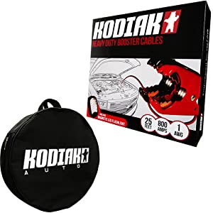 Kodiak Carry Case and Kodiak storage box