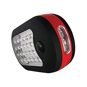 LED Torch Angle Side Torch