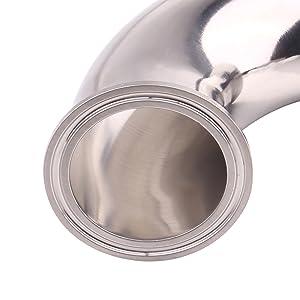 Sanitary Ferrule Elbow