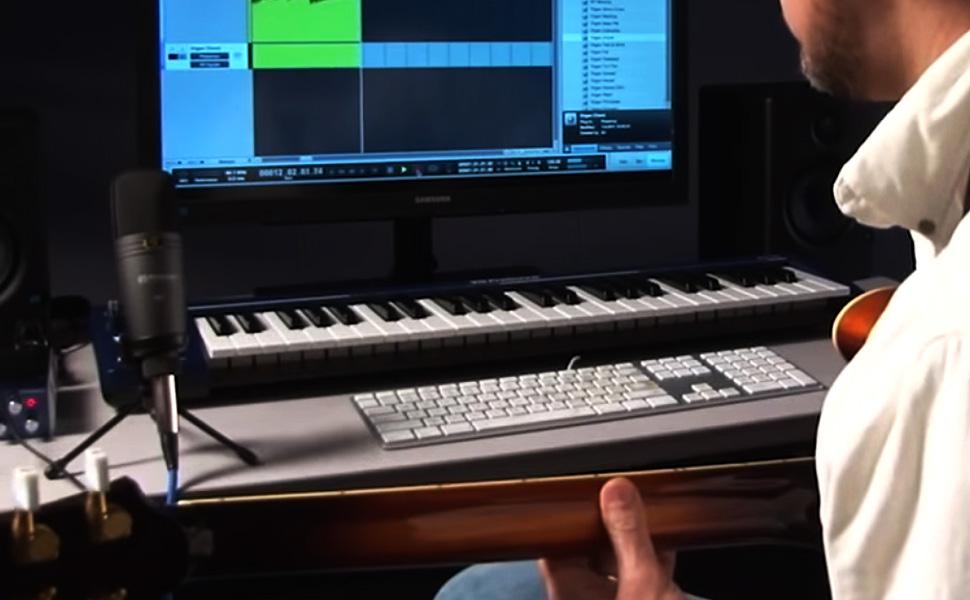 presonus audiobox ps-49