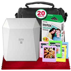 Fujifilm Instax SHARE Smartphone Printer SP-3