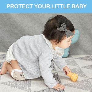 PROTECT YOUR LITTLE BABY
