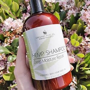 hemp oil shampoo and conditioner, hemp seed oil shampoo and conditioner, natural shampoo conditioner