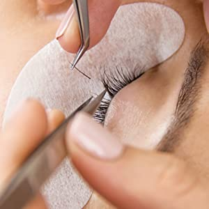 eyelash extension glue adhesive fabu mascara cleaning vavalash mannequin head vetus fan lady light