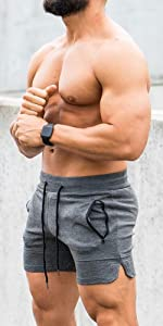 d438457e7c3 Stripe Traning Pants · 3 4 Workout Pants · Fitted Workout Shorts · Running  Mesh Shorts · Cotton Gym Hoodies
