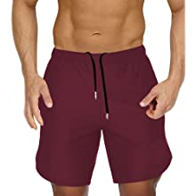 Gym fitness shorts