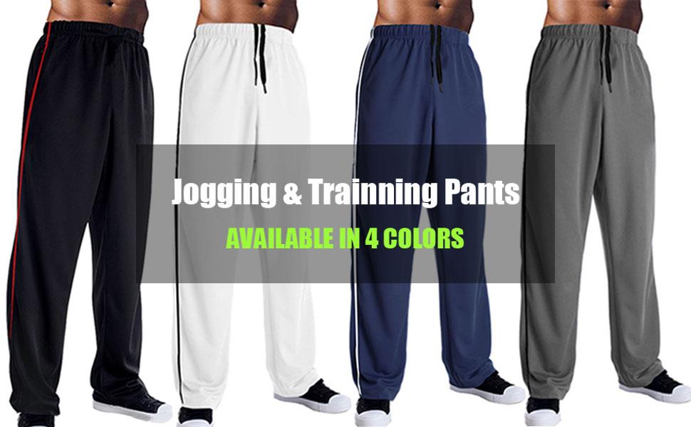Running Jogging pants