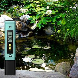 Amazon.com: 7Pros - Medidor de PH con calibración automática ...