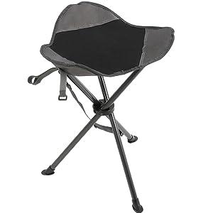 Amazon Com Portal Tall Slacker Chair Folding Tripod