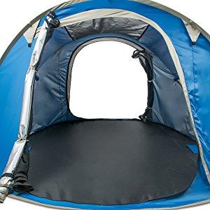 water resistent tent
